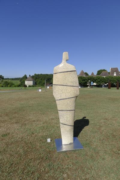 Sculptures au jardin 2016 galerie b n dicte giniaux - Comment aller au jardin du luxembourg ...